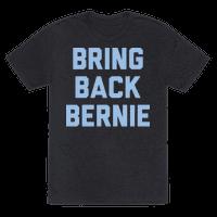Bring Back Bernie (White)