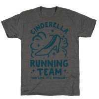 Cinderella Running Team