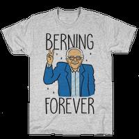 Berning Forever