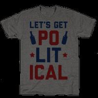 Lets Get PoLITical