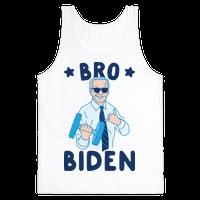 Bro Biden Tank