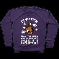 Deviation Rudolf