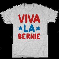 Viva La Bernie!