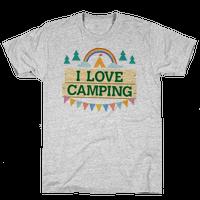 I Love Camping (Pocket Camp Parody)