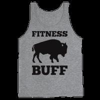 Fitness Buff Tank