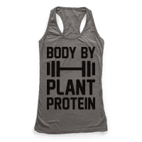 Body By Plant Protein