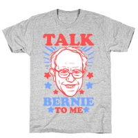 Talk Bernie To Me