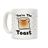 You're The Toast (To My Avocado)