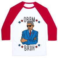 ObamBRUH Baseball