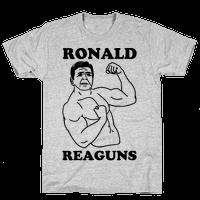Ronald Reaguns