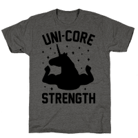Uni-Core Strength