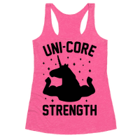 Uni-Core Strength Racerback