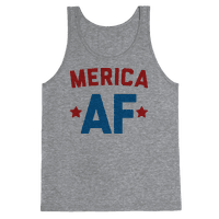 Merica AF Tank