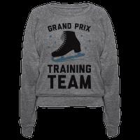 Grand Prix Training Team