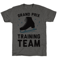 Grand Prix Training Team
