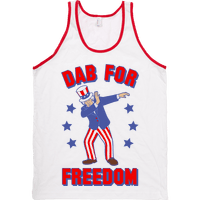 DAB FOR FREEDOM